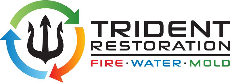 Trident Restoration Fire Water Mold Storm Damage